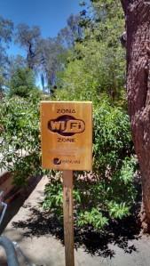 Wifi in San Pedro