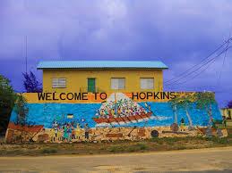 Hopkins Village