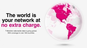 TMobile Global