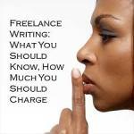 freelance charge