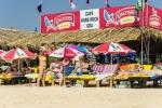 Indian Summer - The Beaches of Goa