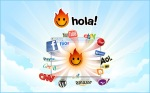 Hola Connection