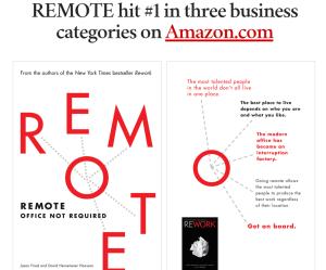 Remote Amazon Bestseller