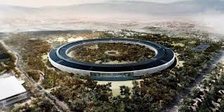 Apple 2 Campus